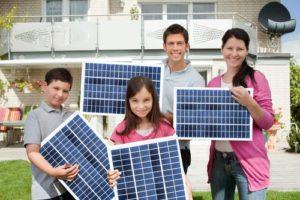 Zonnepanelen voor jouw woning