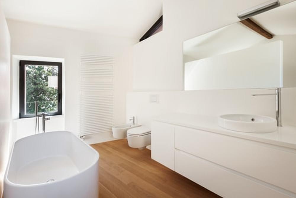 Badkamer Kopen Tips : Tips voor een landelijke badkamer u woonaanrader
