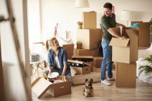 Wat moet je regelen voordat je gaat verhuizen