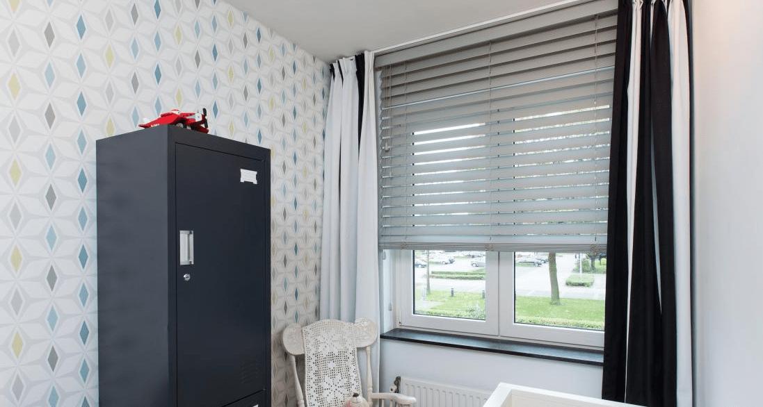blinds kamer
