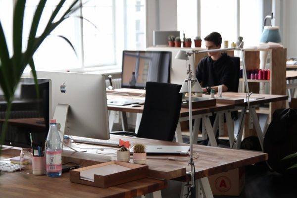 ideale kantoorruimte huren