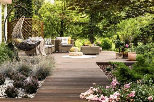 4 tips voor het inrichten van jouw tuin
