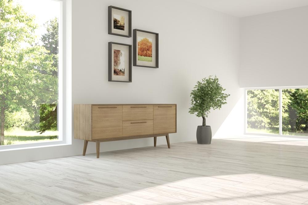 Demonteerbare meubels