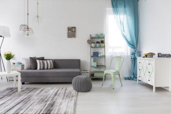 Waar moet je op letten bij het kopen van meubels voor een tijdelijke woning