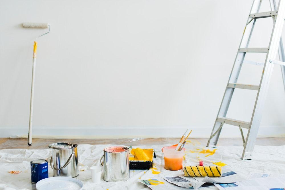 5 praktische tips bij een verbouwing