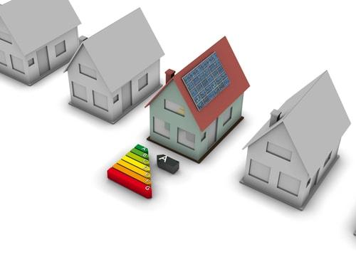 Controleer het energielabel van je huis