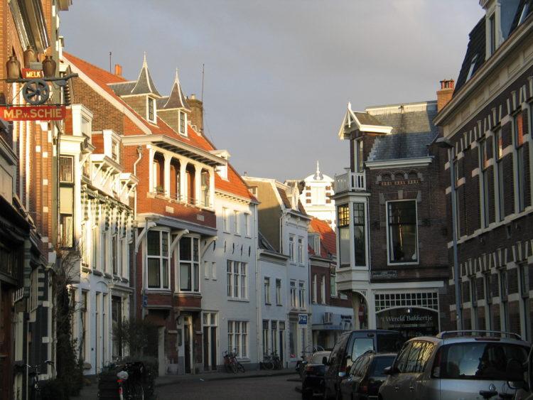 Huidige ontwikkelingen rondom Haarlem