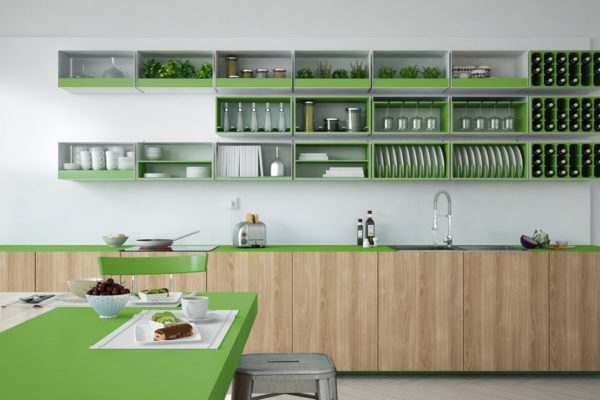 Nieuwe keuken tips