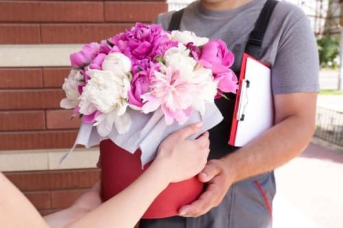 Online Bloemen Bestellen Woonaanrader