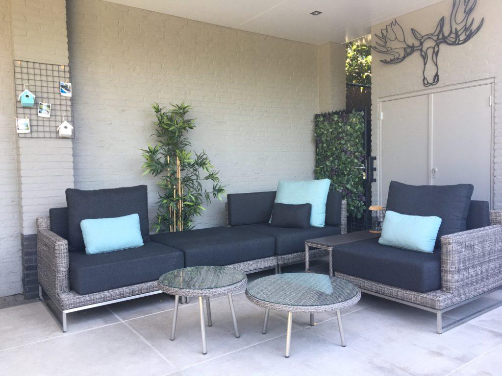 Zo creëer je een comfortabele tuin