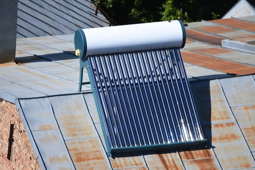 zonnecollectoren