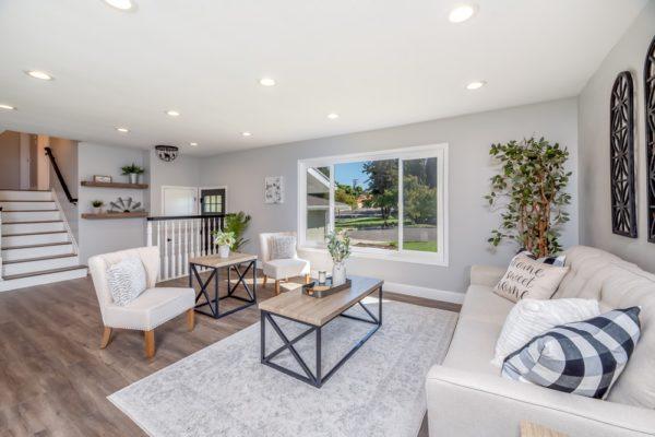 Handige checklist om je woonkamer stap voor stap in te richten