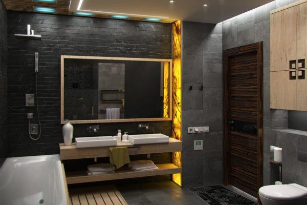 Tips voor een moderne badkamer