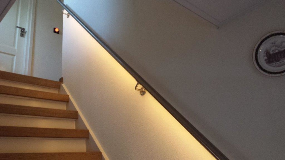 Voordelen van de perfecte trapleuning