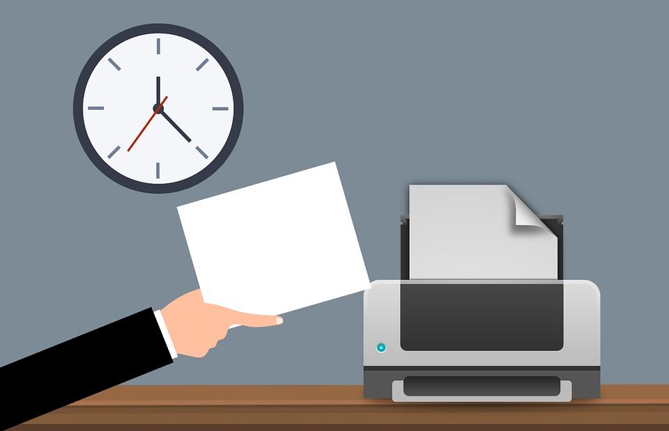 Waarom is een printer handig voor het hele gezin?