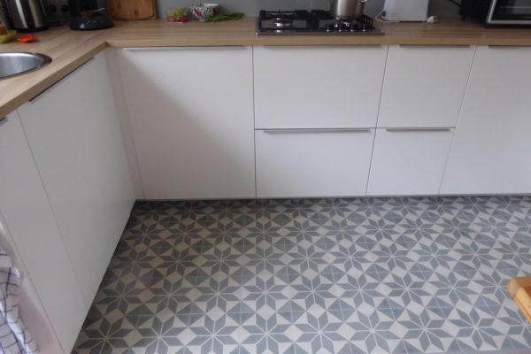Zo vind je de perfecte tegels voor jouw keuken