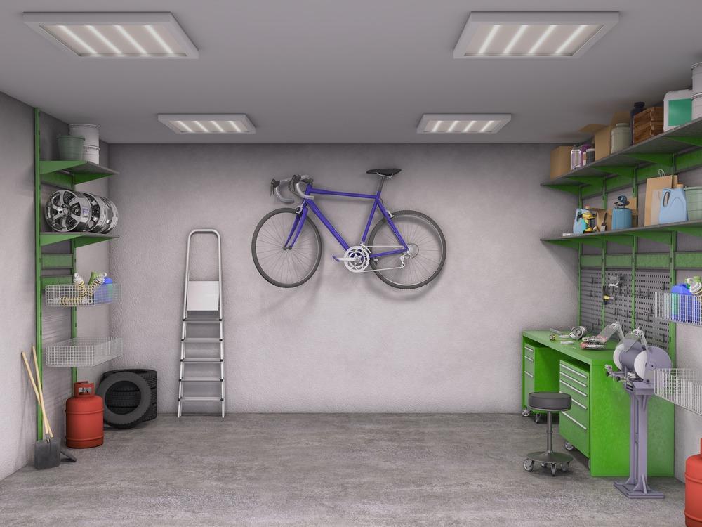 3 tips voor een praktische en sfeervolle garage inrichting
