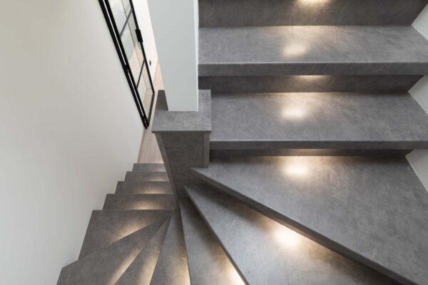 3 redenen om te kiezen voor een traprenovatie