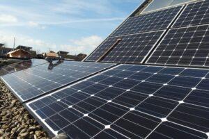 Hoeveel bespaar je met zonnepanelen