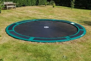 Hoe kies je de beste trampoline?