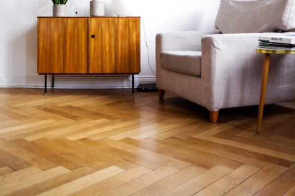 Tips bij het zoeken naar een mooie pvc vloer