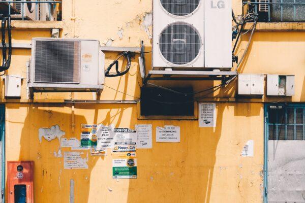 Een airco op maat monteren
