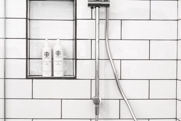 Waarom een douchecabine ontzettend fijn is