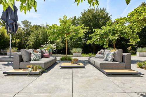 Moderne tuinmeubelen kopen