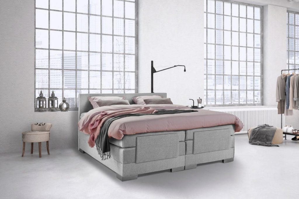 populaire boxspring