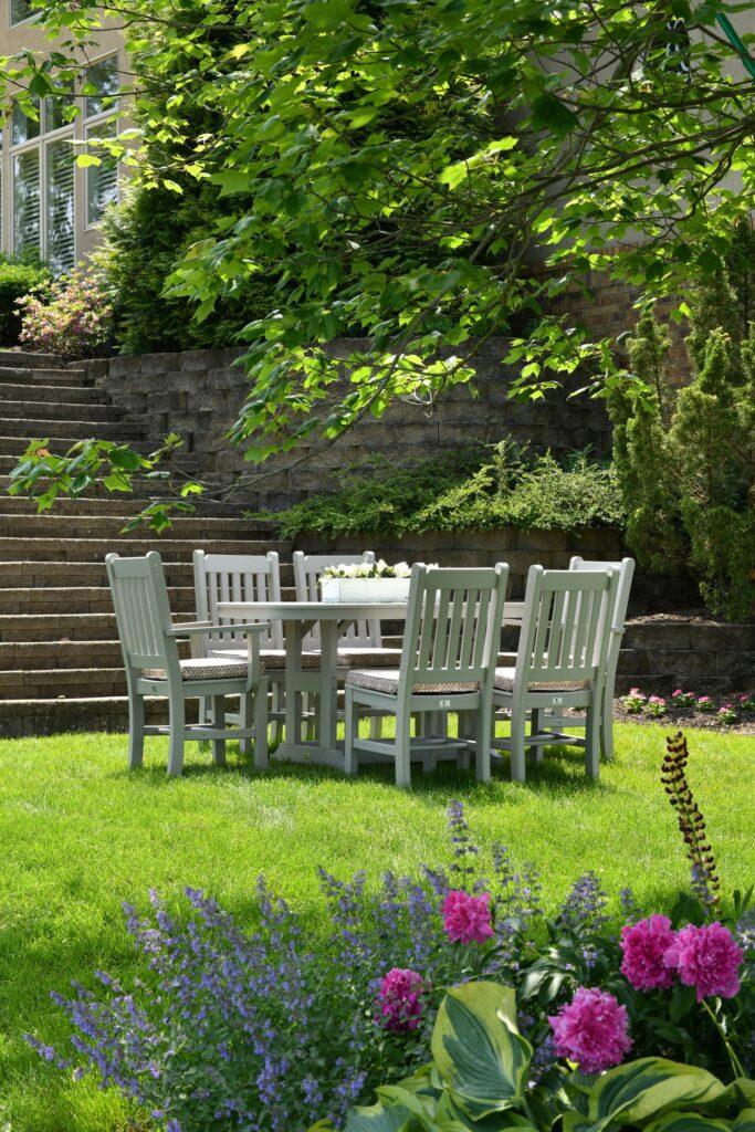 Dit zijn de mooiste tuinmeubelen voor jouw tuin